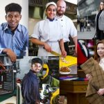 Newham College to host 'The Evolution of Apprenticeships' networking evening