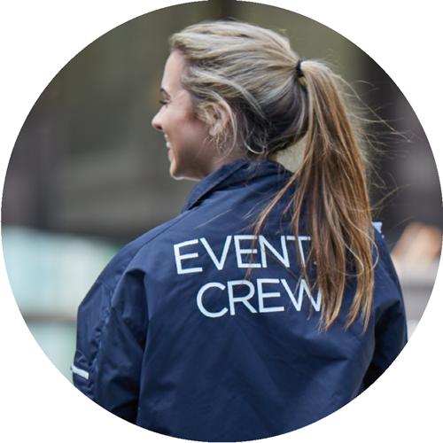 Social volunteering & events