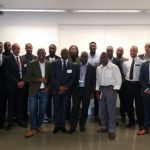 Inspiring Young Men for Black History Month