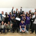 RSA volunteers break down the barriers to work for ex-offenders