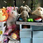 Countdown to Xmas – ELBA Toy Appeal & Festive Volunteering….