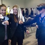 Students get a taste of STEM in Aviation with London City Airport