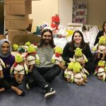 ELBA's biggest ever Toy Appeal!