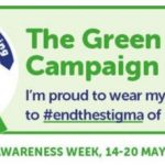 This is Me – The Green Ribbon Campaign