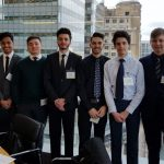Credit Suisse Mock Interview Week