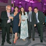 ELBA and London City Airport collect Gold at Corporate Engagement Awards for STEM event