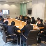Deloitte delivers in mock interview workshops
