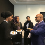 Celebrating Somali Success in Canary Wharf