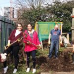 Just Turn Up Day October 2018 – Volunteer at Shoreditch Adventure Playground