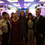 Hackney Works runner up in Charity Times Award