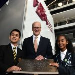 FCA office move to Stratford signals support for local students