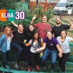 ELBA is 30!