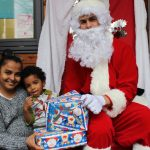 ELBA's 2018 Toy Appeal keeps delivering to east London children