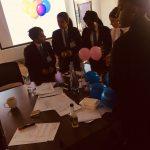 AXA XL opens its doors to east London students