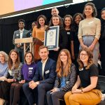 ELBA breaks Guinness World Record for the largest employability skills lesson