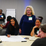 Volunteers' Week – Utilising professional skills and expertise to maximise impact