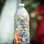 Ecobricks to tackle the plastic pandemic